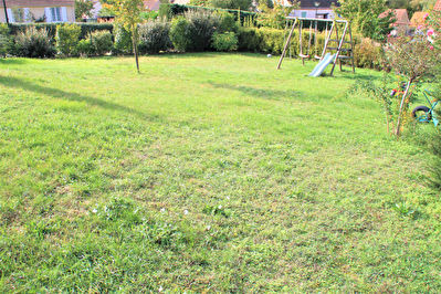 Terrain BEAUGENCY 480 m2